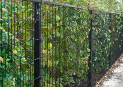 ClearVu Fences